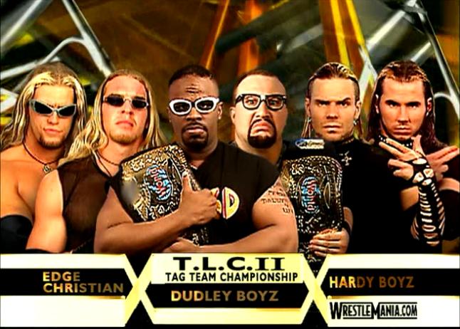 TLC II